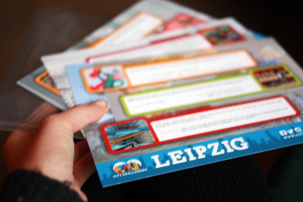 Leipzig City Challenger