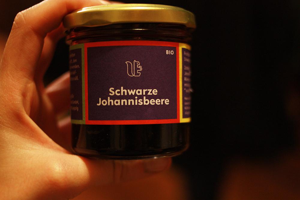 Wellonga Schwarze Johannisbeere Leipzig