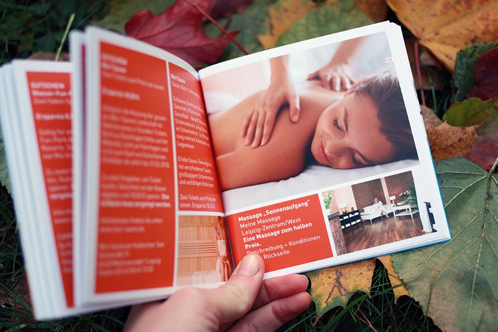 Sittibuck Gutscheinbuch