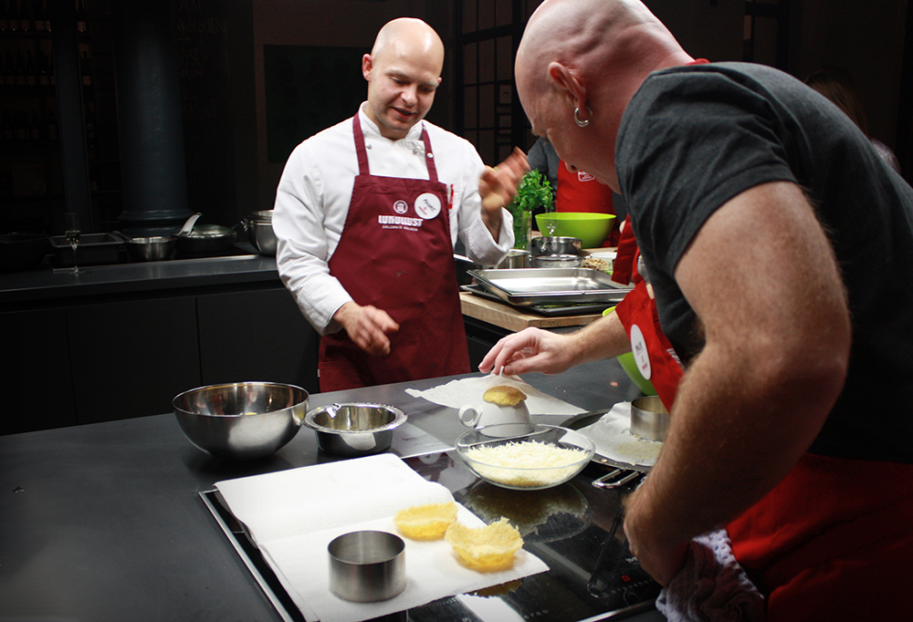 LukullusT Leipzig Erlebnis Kochen