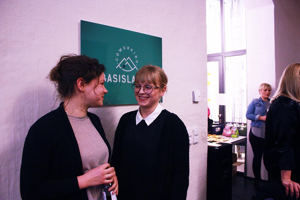 Digital Media Women Leipzig