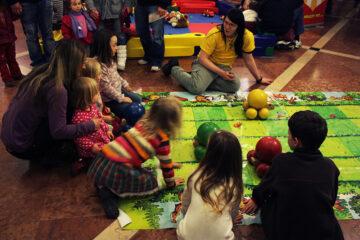 familien spiele fest leipzig im neuen rathaus