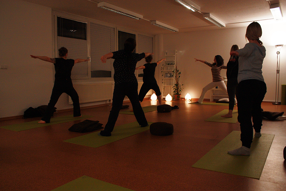 Yoga in Harmony Leipzig