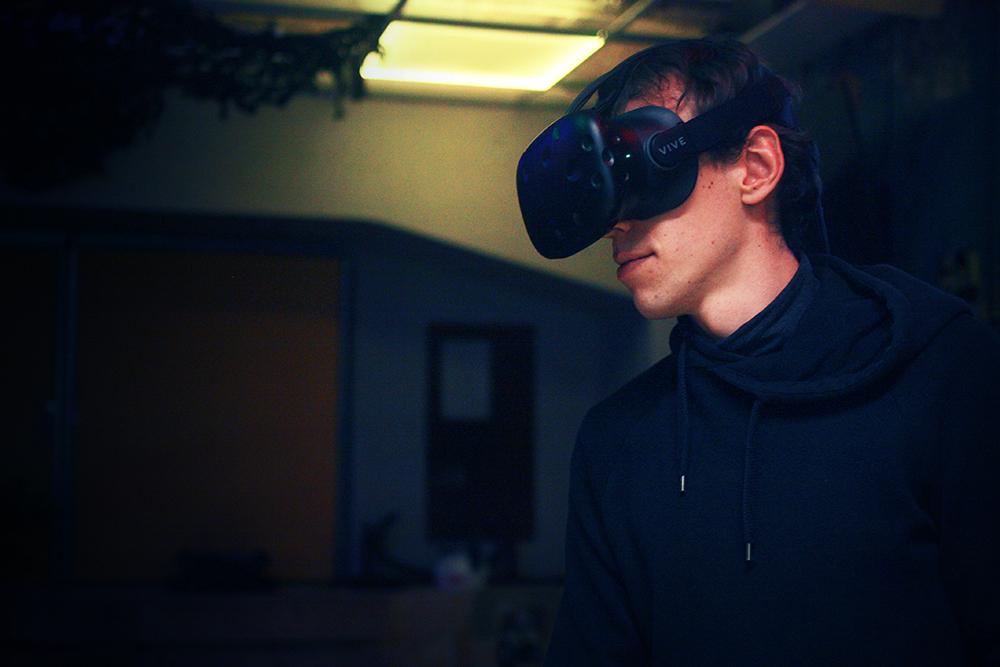 FSociety Virtual Reality Leipzig