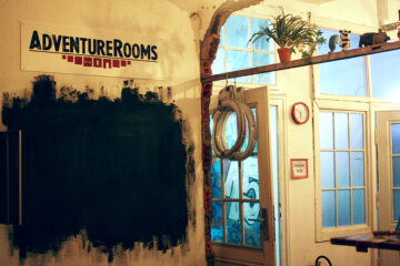 adventure leipzig rooms