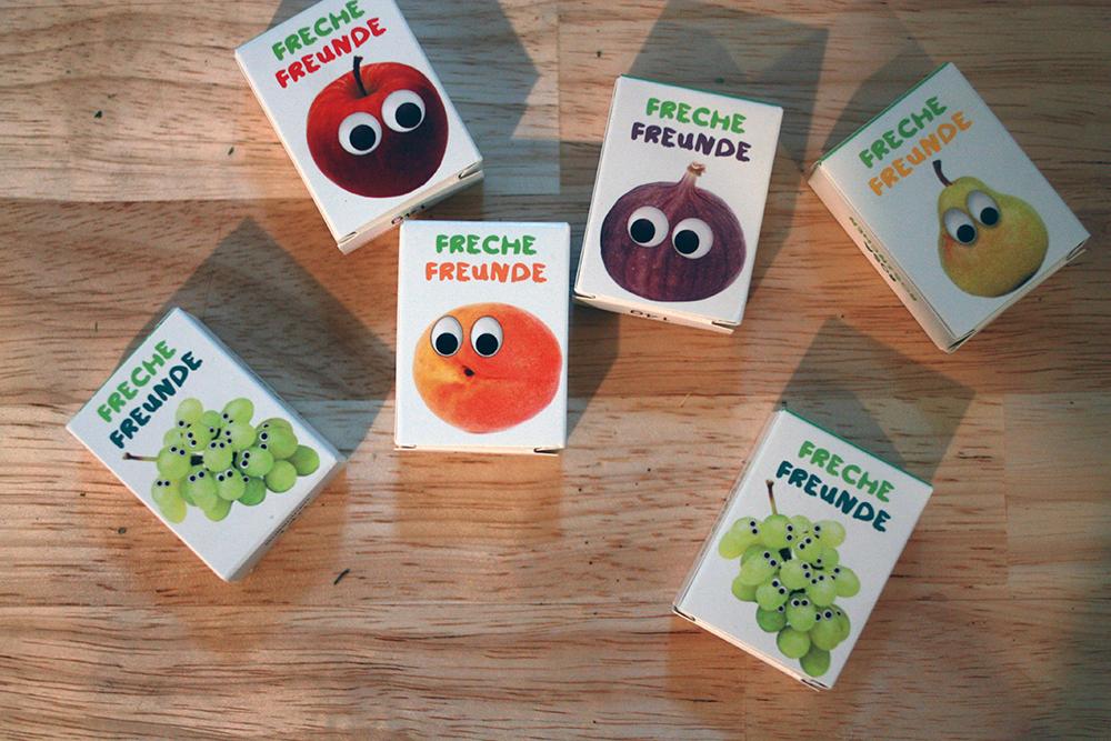 WholeFoodBox vegane Produkte