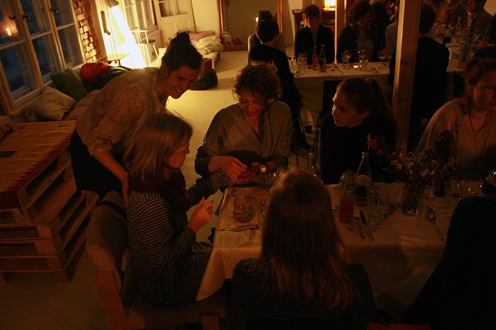 Leipziger Tischlein Heldenküche Claudia Friedrich