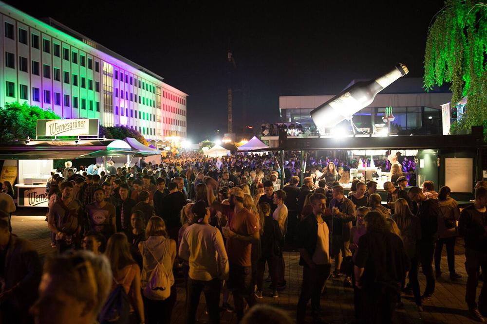 campusfest jahnallee