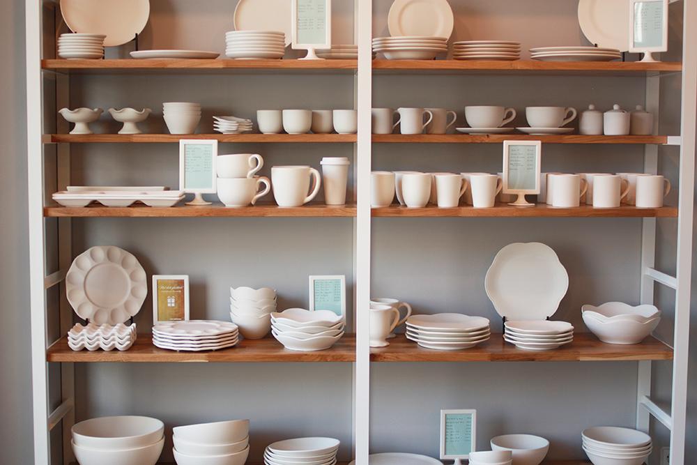 Keramikladen Leipzig