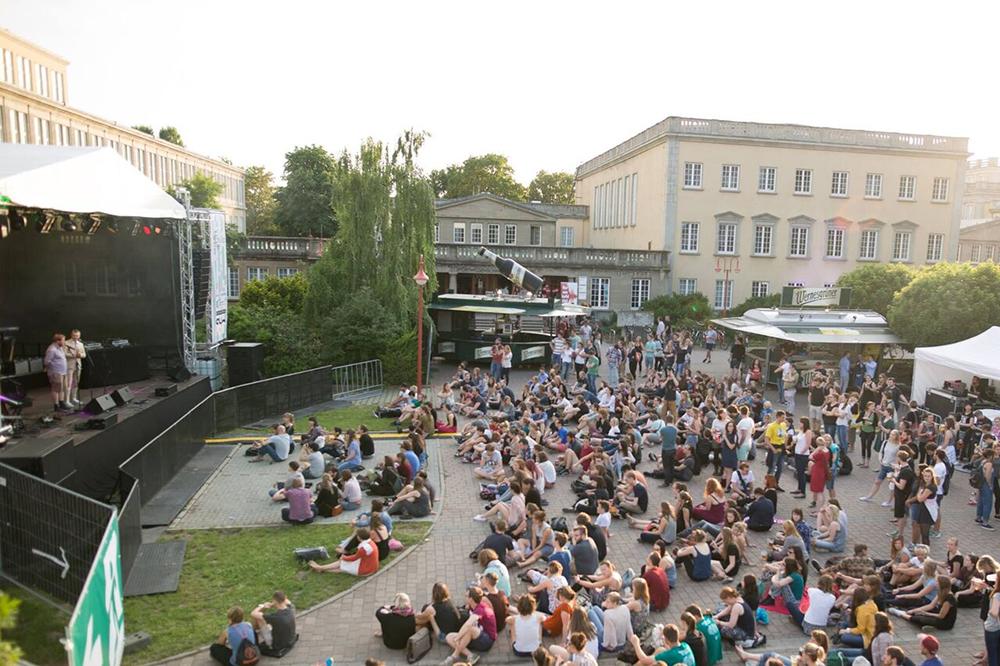 leipzig campusfest