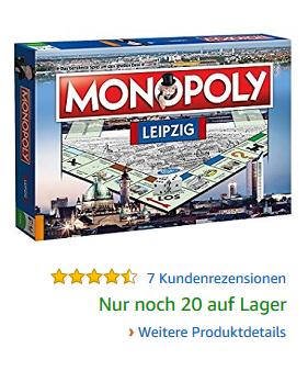 Leipzig Monopoly