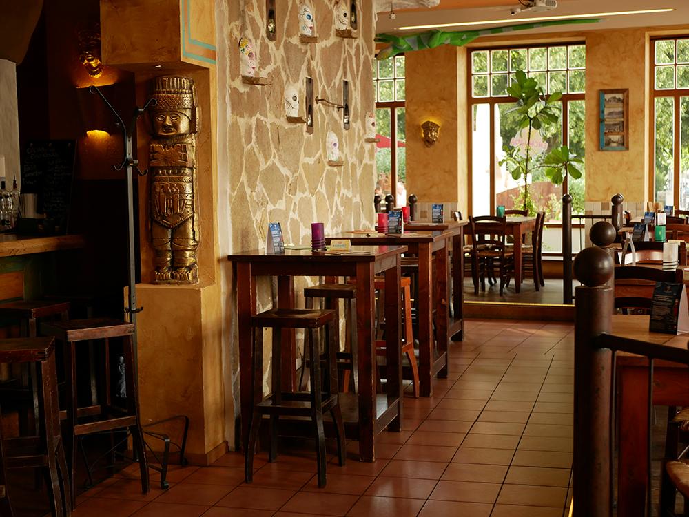 enchilada restaurant leipzig