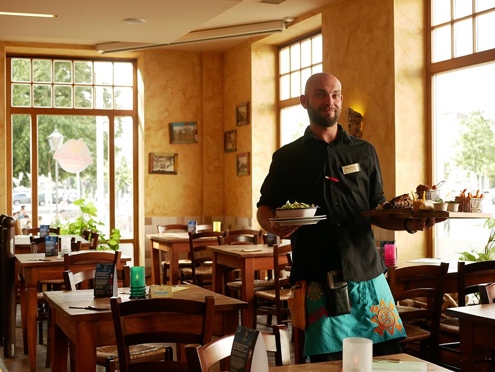 enchilada service