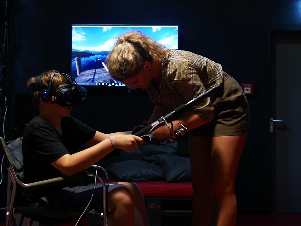 virtual reality leavr leipzig