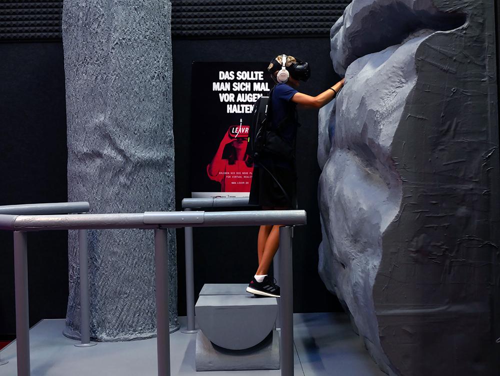 virtual reality leipzig leavr
