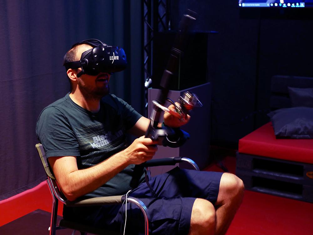virtual reality studio leipzig