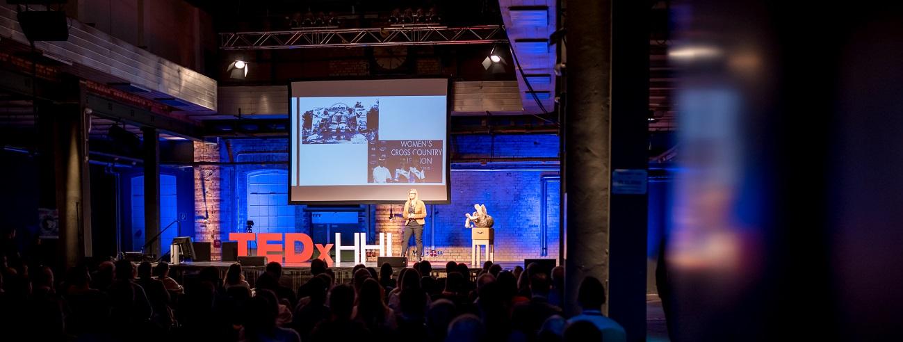 TEDxHHL Leipzig 2017