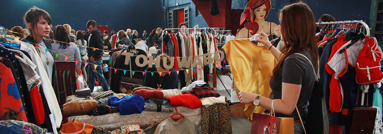 ladyfashion flohmarkt leipzig 2017