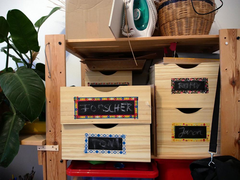 Erfinderkinder Forscherboxen