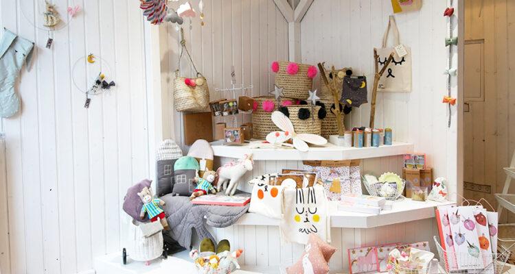 Milch & Honig Kinderladen