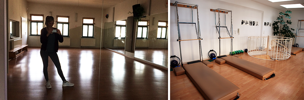 scoop pilates leipzig