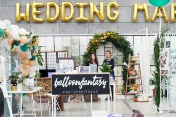 Weddingmarket leipzig messe