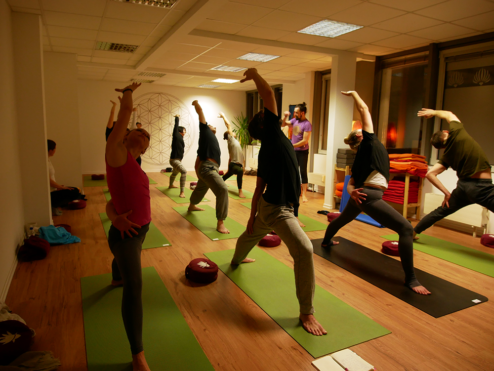 element yoga leipzig