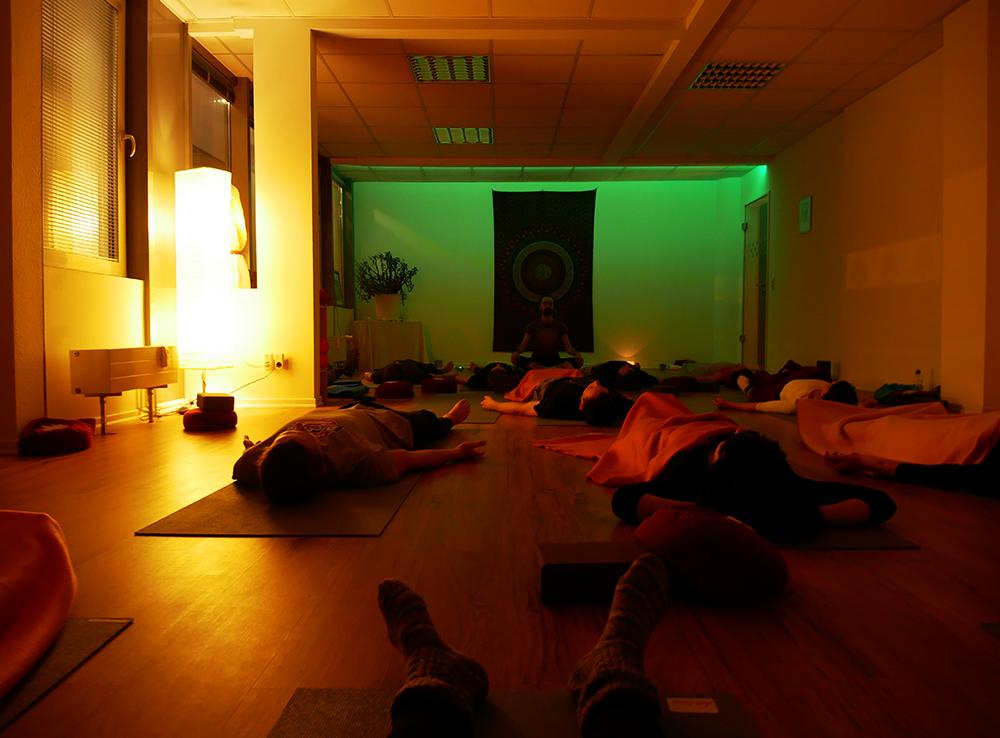 element yoga schnupperstunde
