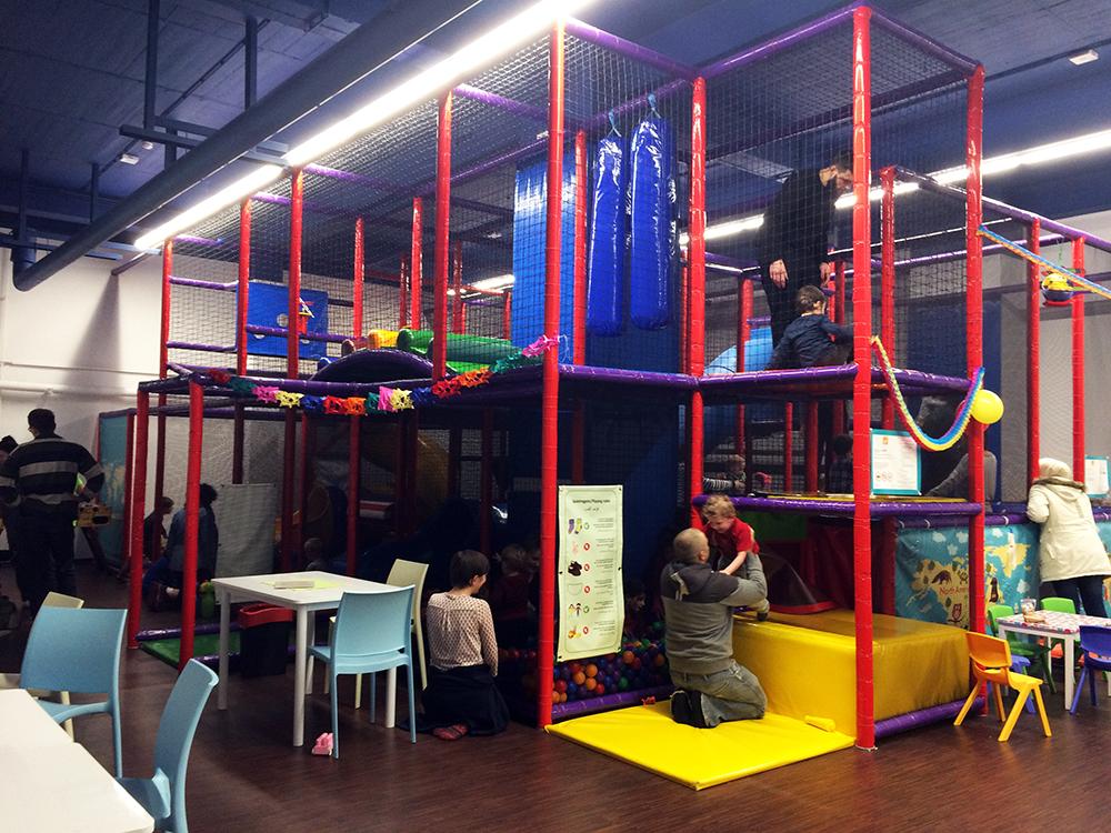 indoor spielplatz leipzig