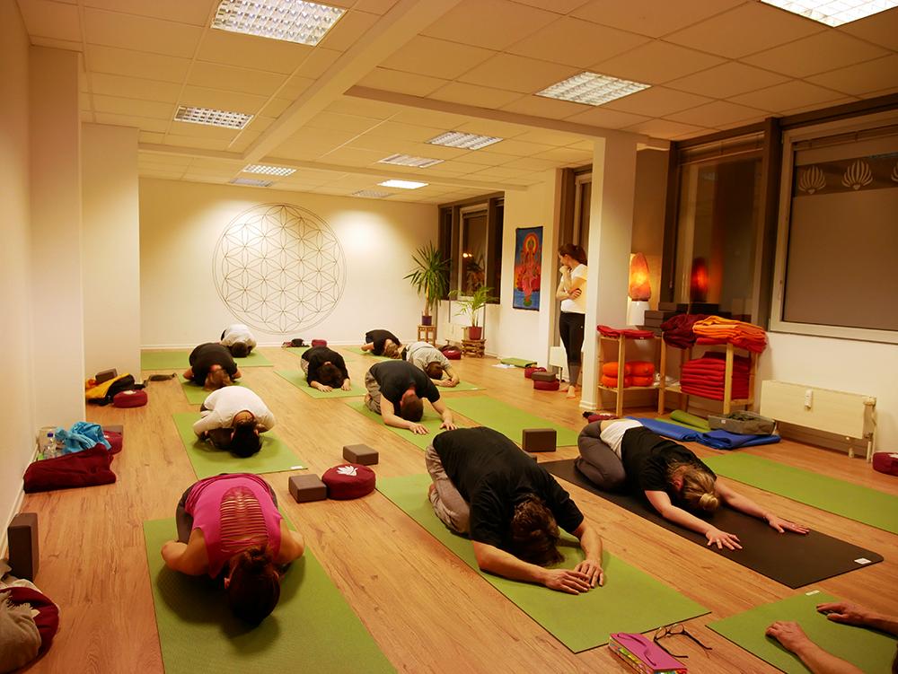 yogama leipzig element yoga
