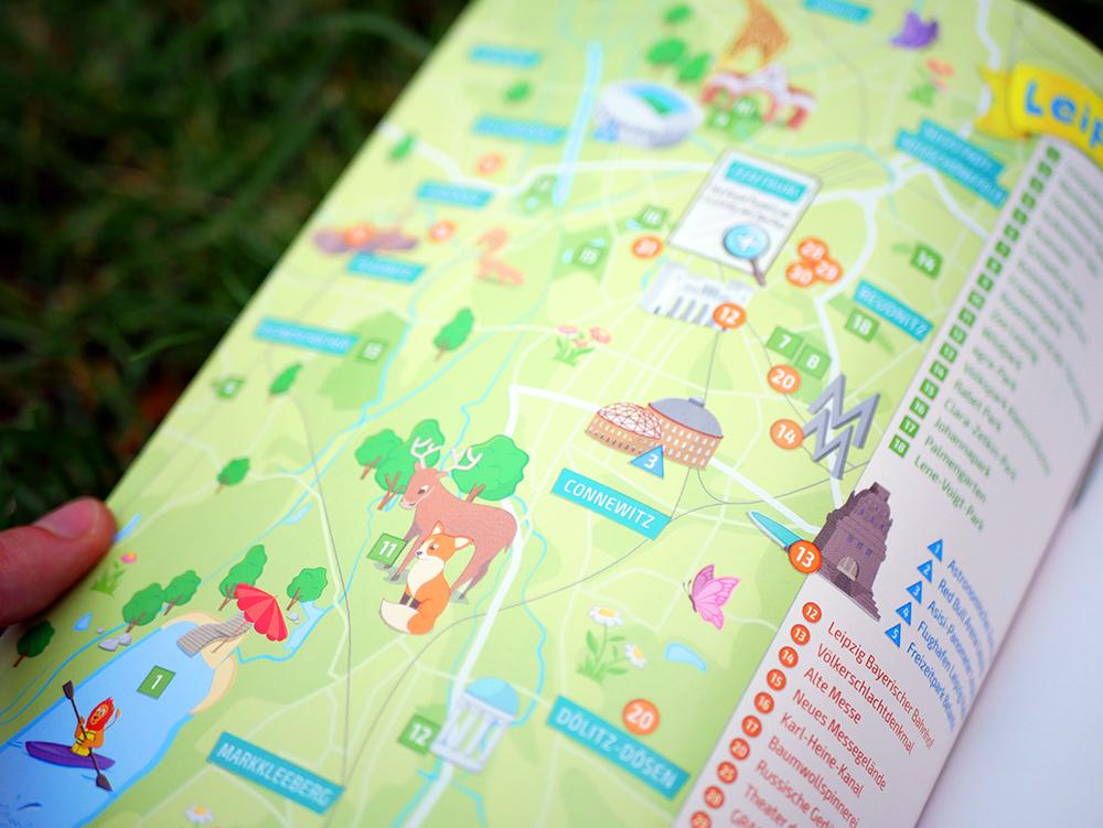 leipzig stadtplan für kinder
