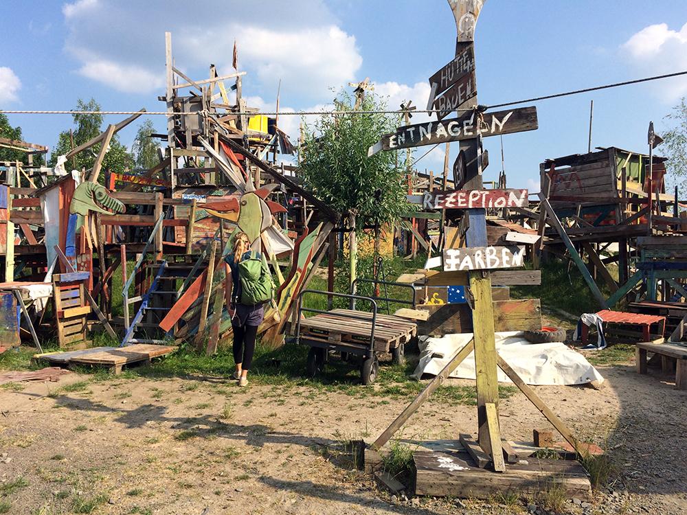 Bau-Spiel-Platz Leipziger Westen