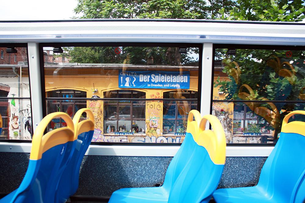 Bustour Südvorstadt
