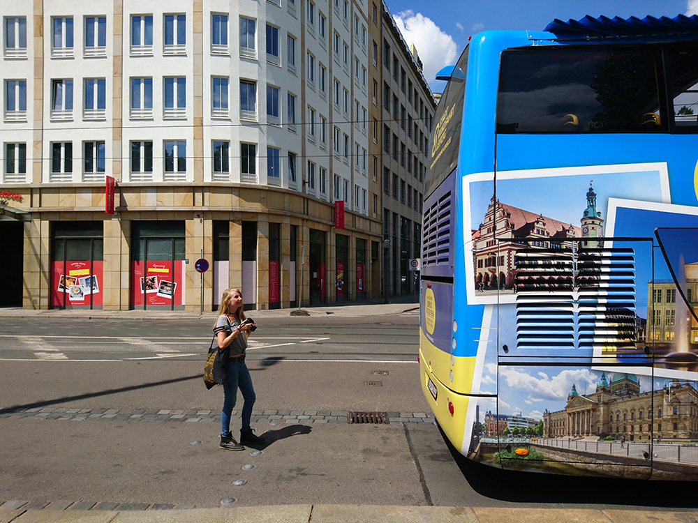 Stadtrundfahrten Leipzig
