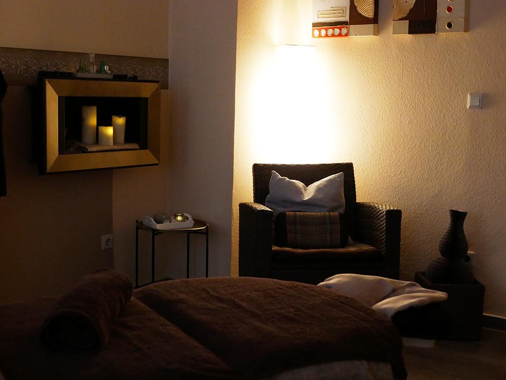 Massagepraxis Vita Somnium