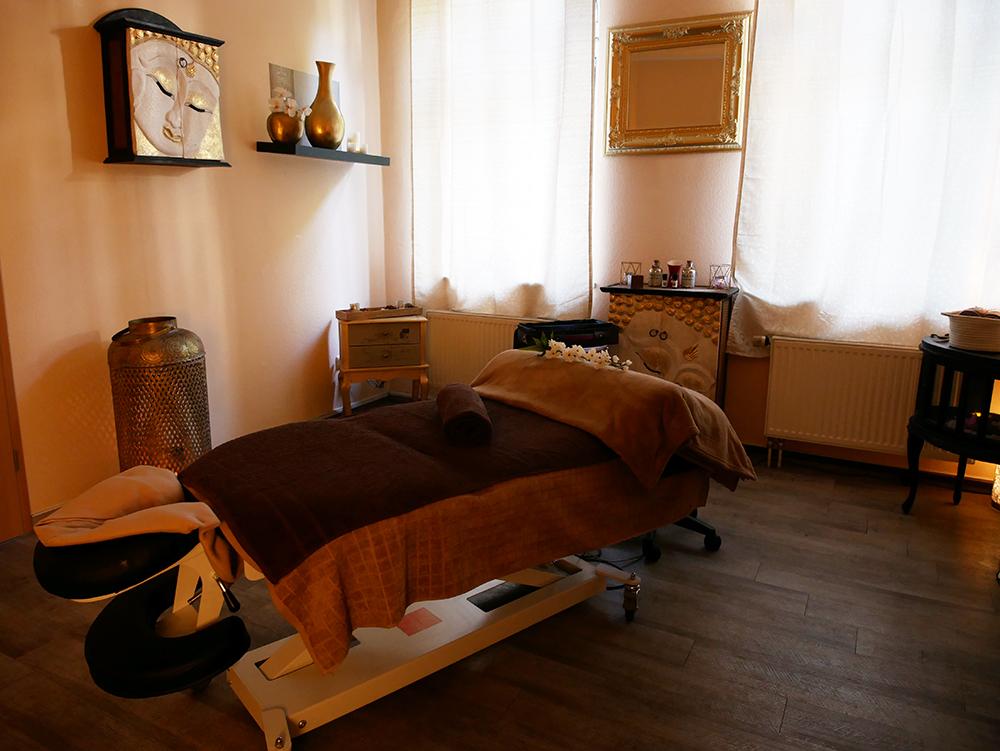 Vita Somnium Massage