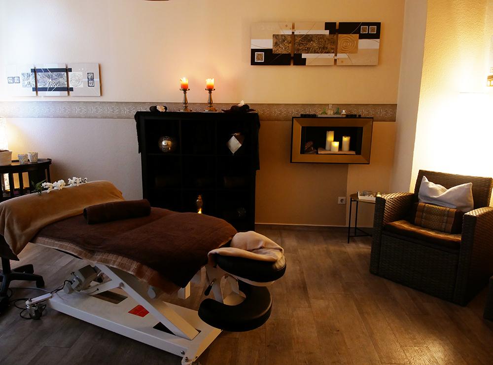 Vita Somnium Massagepraxis Leipzig