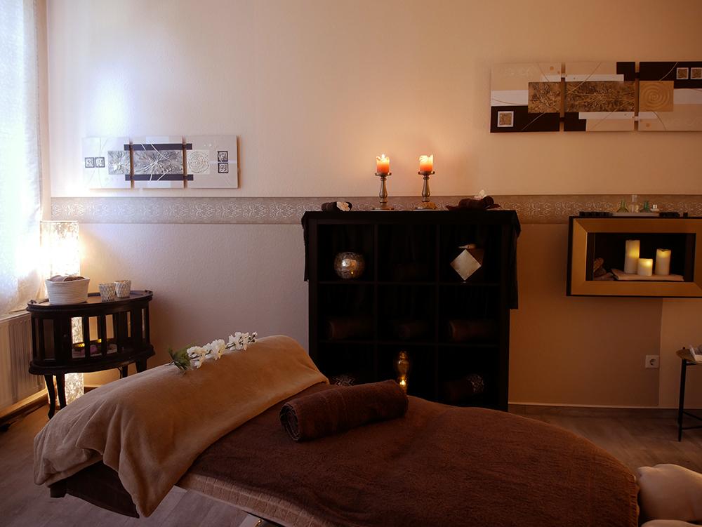 Vita Somnium Massagepraxis