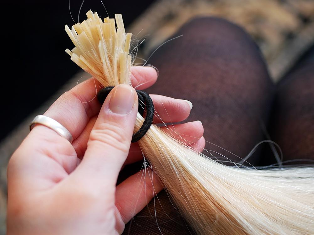 Hairextension Richter Hairstyle
