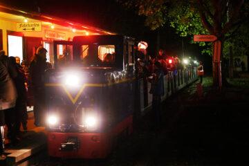 Parkeisenbahn