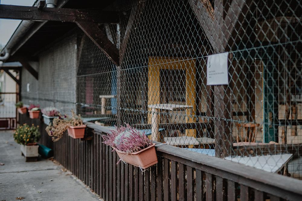 Gnadenhof Lossa