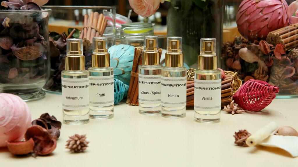 Parfum Workshop Leipzig