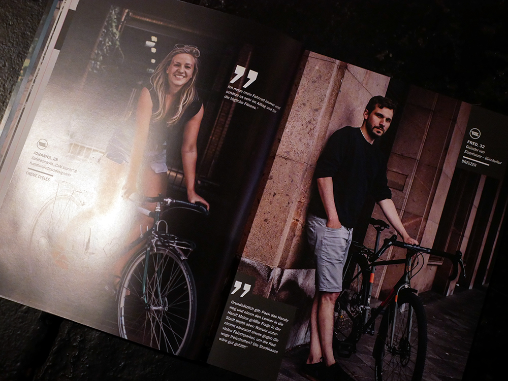 we ride leipzig magazin