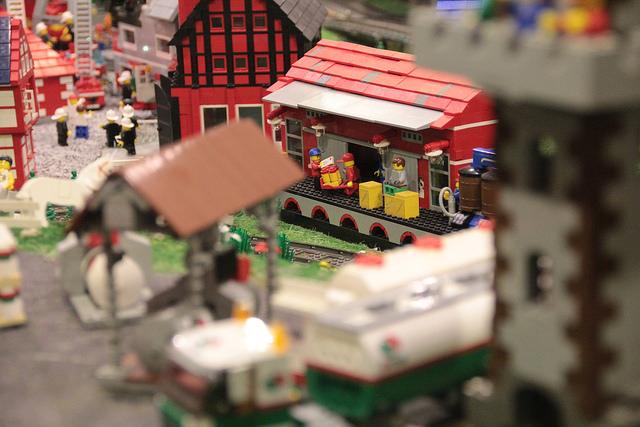 Lego Börse