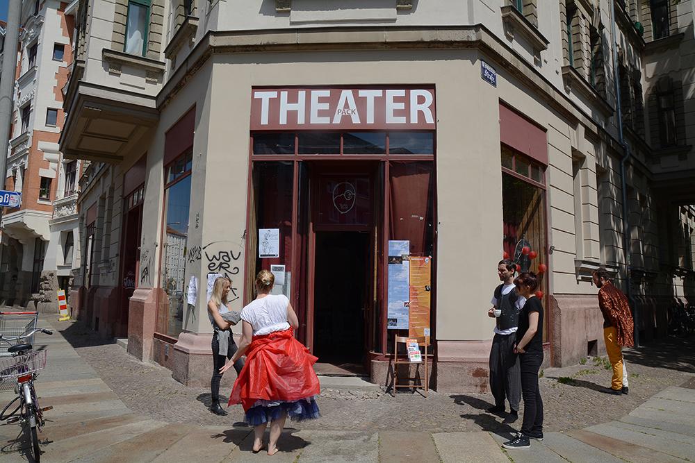 Flohmarkt Leipzig Termine 2019 Auf Einen Blick