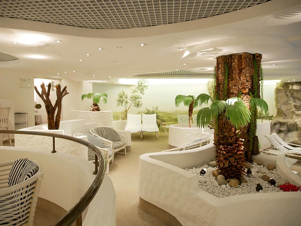 cardea spa hotel fürstenhof