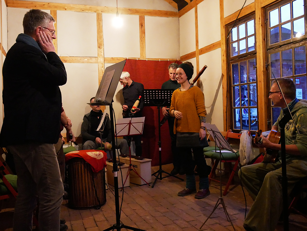 musikzimmer in leipzig