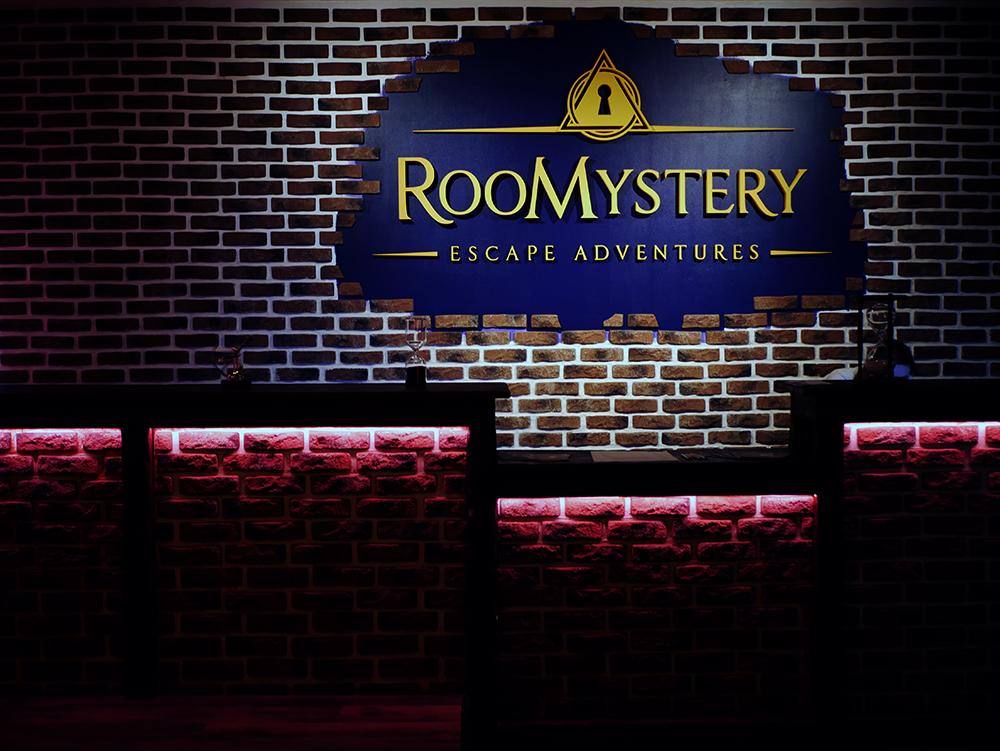 Roomystery