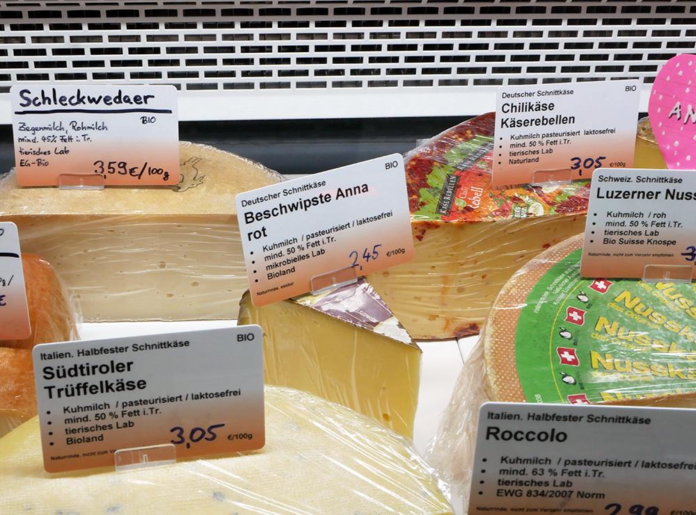 Cäseladen Leipzig